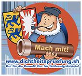 """Unabhängiges Informationsportal zum Thema """"Dichtheitsprüfung von Grundstücksentwässerungsanlagen"""" in Schleswig-Holstein"""